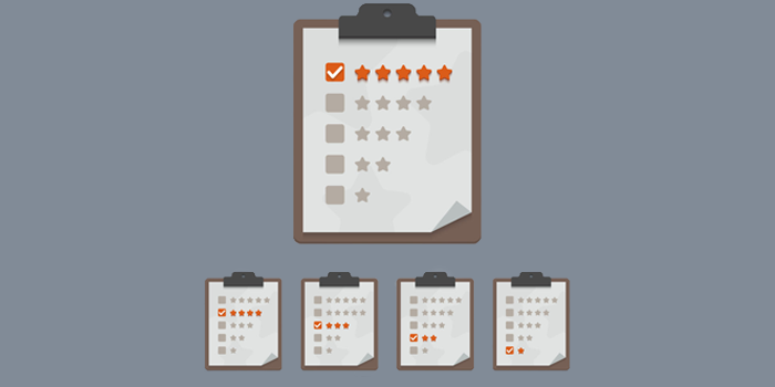 Improve your Review listings
