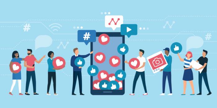 Use Of Social Media Metrics