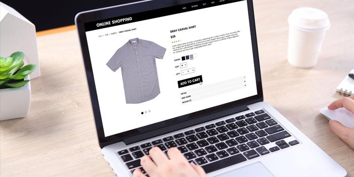 Build a Professional E-commerce Website