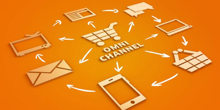 Omni Channel Selling