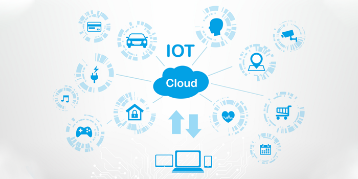 Integrating the IoT and Cloud